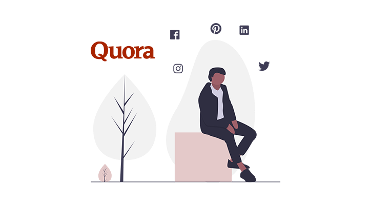 Why should you be on Quora?